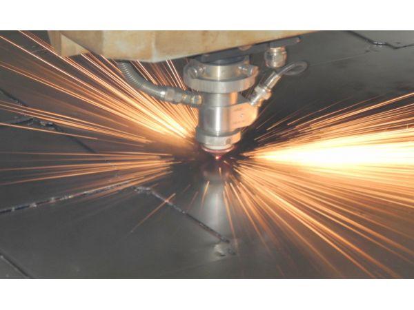 Лазерная резка металла в Краснодаре