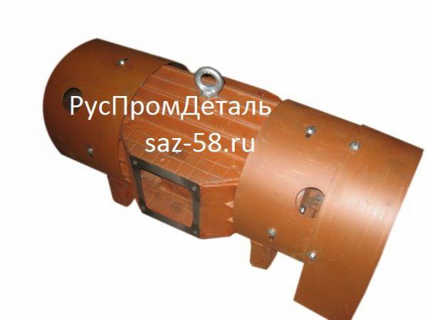 Насос вакуумный КО-510