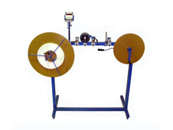 Устройство (станок) для перемотки мебельной кромки ПМК-900-700Р