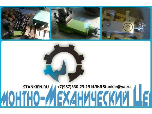Винт поперечной подачи 1К625Д