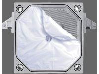 Фильтр-пресс, модель XAZGR10/800-UK
