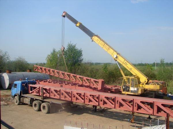 Колонны от 12000 руб/тонна