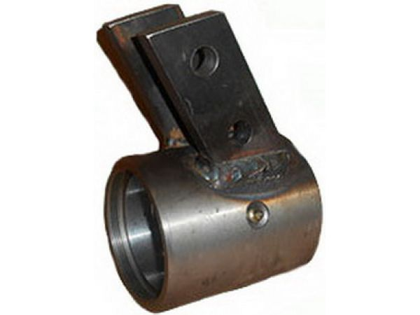 Корпус БДМ голый (не в сборе) с резьбовой крышкой - 1150руб