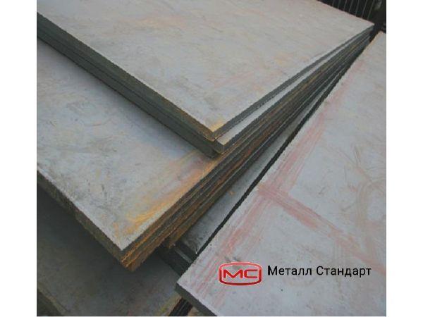 металлические двери фирма лист сталь