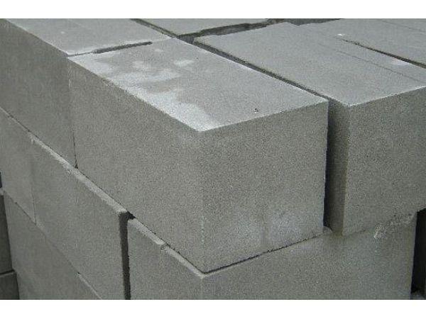 Блоки для фундамента полнотелый блок 400х200х200 изготовитель