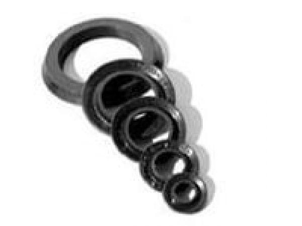 Манжеты резиновые уплотнительные для пневмоустройств ГОСТ 6678-72