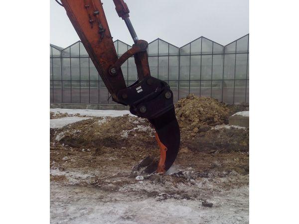 Рыхлитель к экскаватору Doosan Solar 470LC-V