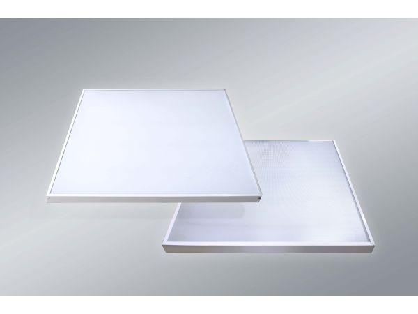 Светильник светодиодный FAROS FG 595 40LED 0,3A 40W 5000К микропризма