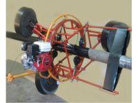 «Машины Горяного»  для  пленочной изоляции  трубопроводов