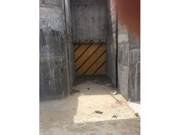 Затвор Шлюзовой,  Затвор щитовой, глубинный колесный, Серия 3.820.2-58