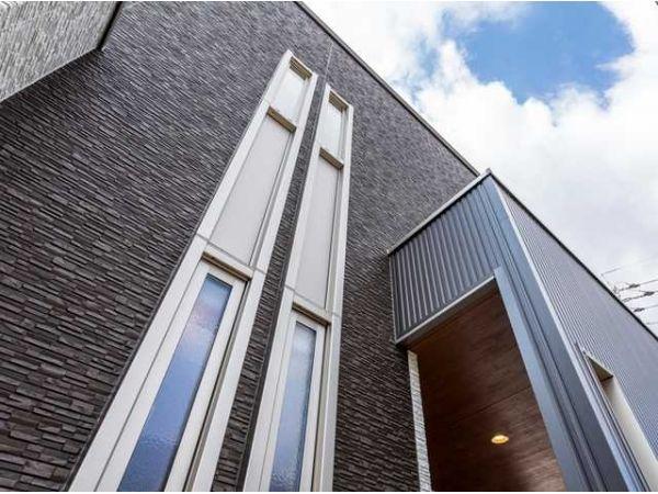 Обновим фасад здания, утеплим весь дом, произведем весь комплекс фасад