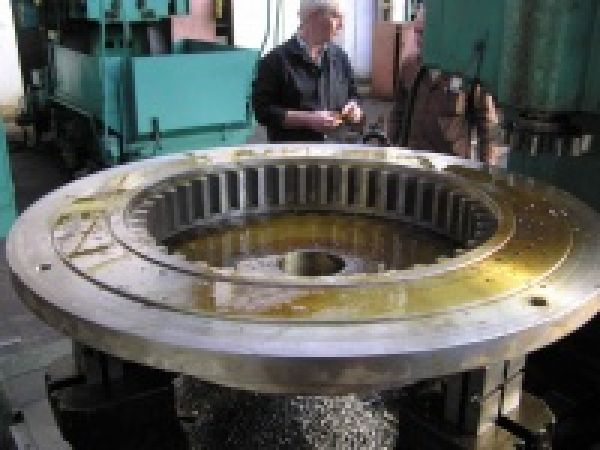 оснастка для термической обработки деталей