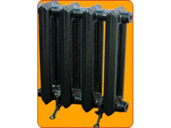 Чугунные батареи, чугунные радиаторы МС напрямую с завода. Порадуйся