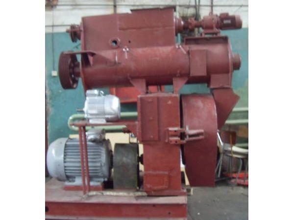Продам Пресс-гранулятор Б6-ДГВ