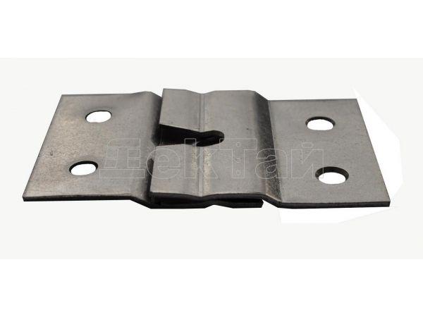 ДУПЛЕКС-Т для монтажа вертикальных и горизонтальных поверхностей