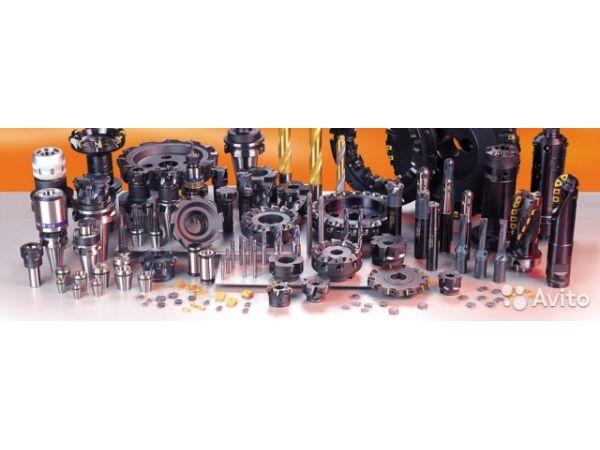 Покупаем неликвиды заводов и предприятий, металлорежущий инструмент.