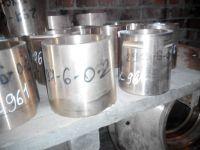 Втулка коническая верхняя для дробилки КМД/КСД-600