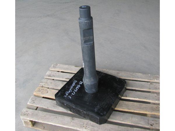 Трамбовка дельта ф10 delta f10