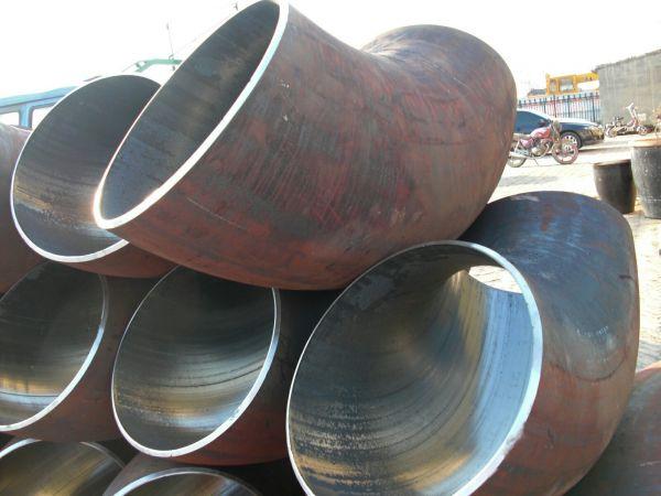 Детали трубопроводов по низким ценам собственного производства