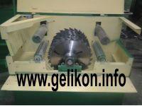 Станок многопильный дисковый СМ160(эл-двигатель 45 кВт)ЦЕНА 335000 РУБ