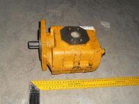 Насос рулевого управления CBGq2063 CDM-843