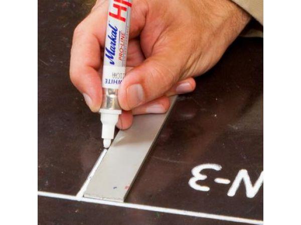 Спец. ценовое предложение на мелки, маркеры по нержавеющей стали