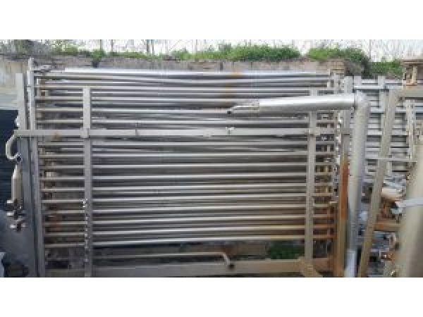 Теплообменники трубчатые смоленск теплообменник регенератор принцип работы