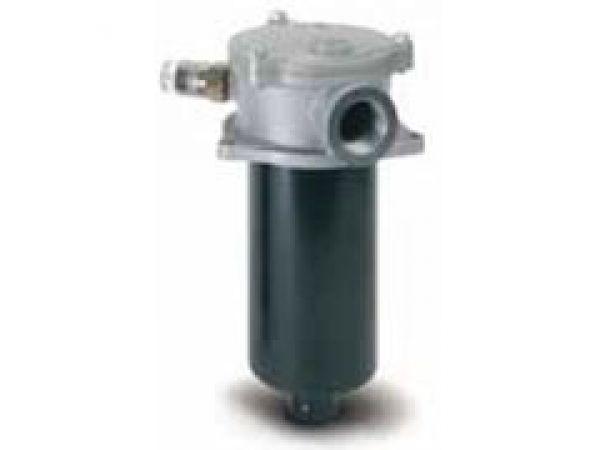 Фильтр напорный IKRON HF760-20.106-AS-FG025-LC-B60-G-D-B-XA-H