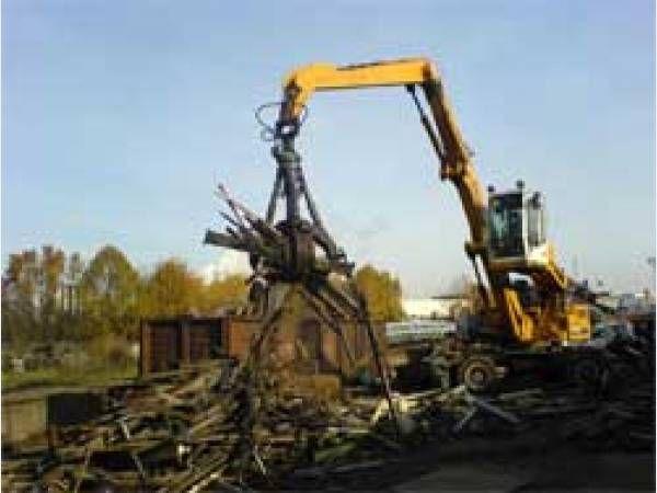 Вывоз металлолома в москве цены в Высоковск прием цетного металла в Луговой Поселок