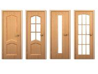 Двери любых пород дерева от производителя.