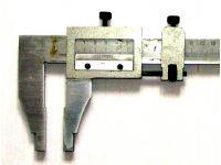 Штангенциркуль шц-III-500
