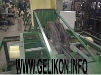 Станок брусующий четырехпильный СЛД-4П-1000(60кВт)ЦЕНА 372000р