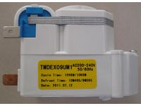 Таймер TMDE X-09 UM