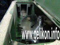 Станок(линия) для переработки тонкомера баланса СПБ-8 ЦЕНА 410000 руб
