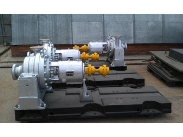 нефтяные насосы серии НК, НПС (НК65/35-125, НК65/35-240, НК200/210, НК