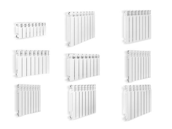 Радиаторы алюминиевые - выгодное тепло!