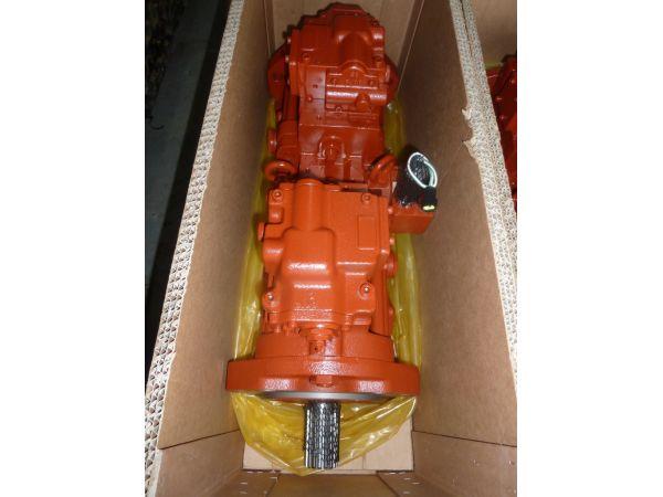 Основной гидравлический насос VOE14524052 для Volvo EC290BLC