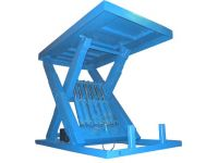 Усиленные подъемные столы