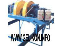 Станок кромкообрезной двухпильный СК-050 (11 кВт) ЦЕНА 75500 руб