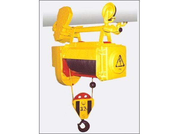 Таль электрическая канатная ТЭ-200 г/п 2,0 т. Выгодные цены.