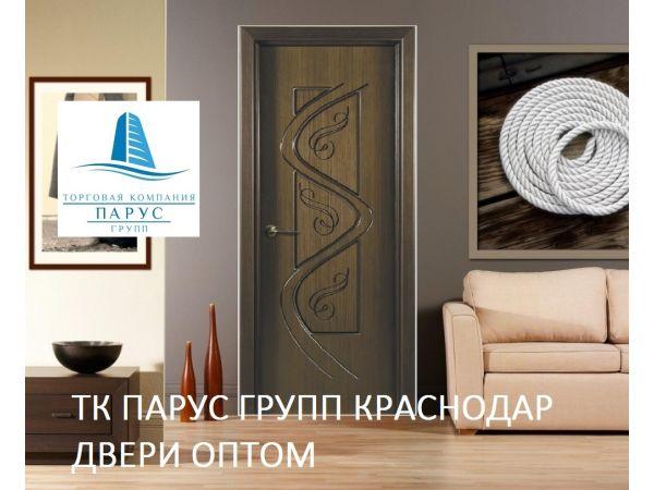 Межкомнатные двери Шпон в Краснодаре