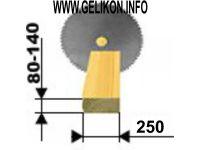 Станок торцовочный маятниковый дисковый ТЦМ-500 ЦЕНА 38500 руб