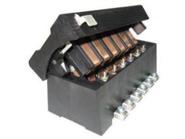 Блоки испытательные БИ-6, БИ-4, БИ-4М, БИ-6М, ШК-4, ШК-6, ШК-4М, ШК-6М