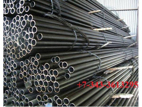 Труба бесшовная сталь 20, сталь 09Г2С ГОСТ 8734-75