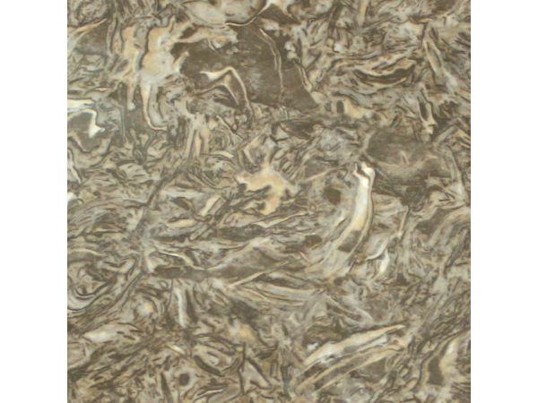 Керамогранит под натуральный камень коричневый с разводами