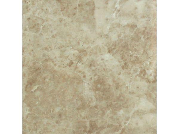 Керамогранит под натуральный камень светло-коричневый с разводами