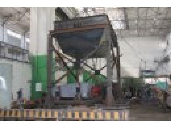 промывочно-сортировочный комплекс ПСК-52