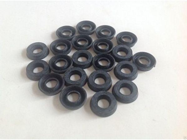 РТИ для тормозных цилиндров – жд запчасти-воротники, манжеты и пр.