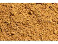 песок горный (карьерный)