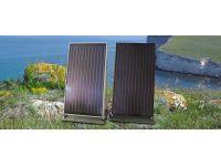 Солнечный коллектор «Сокол - Эффект»